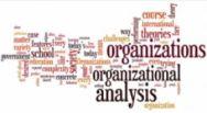 Stanford - Prof. McFarland - Organizational Annalysis course (Coursera)