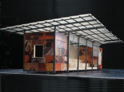 Labor Station (model)
