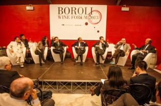 Boroli Wine Forum - IV edizione