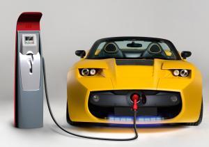 Nel settore dei veicoli elettrici c'è una forte cooperazione USA/UE nel definire standard e regolamenti tecnici globali