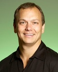Tony Fadell - CEO di Nest Labs