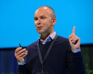 Christopher Schlaeffer - CEO & Founder di Yetu (da ecosummit.net)