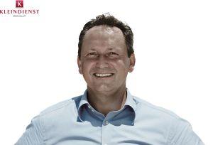 Josef Kleindienst CEO del gruppo omonimo
