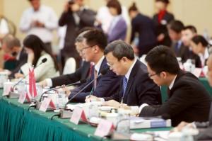 RCEP - dura negoziazione nel quinto round