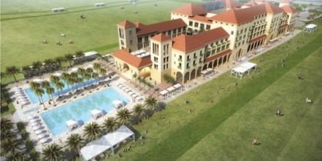 Al Habtoor Polo Resort Club