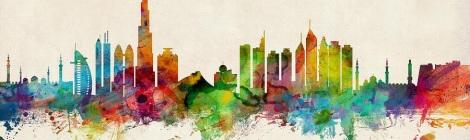 dubai-skyline-michael-tompsett