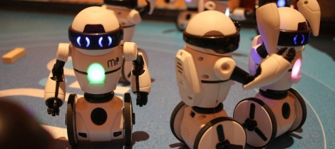 CES 2014 show stoppers