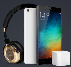 Alcuni prodotti lanciati da Xiaomi nel 2015