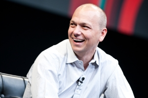Tony Fadell - CEO di Nest