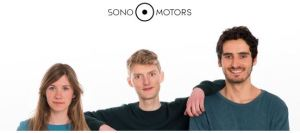 sono-motors-team