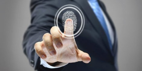 biometric-fingerprint-recognition